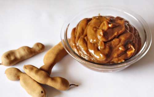 Tamarind pulp how to prepare it
