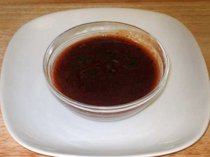 tamarind sauce preparation benefits